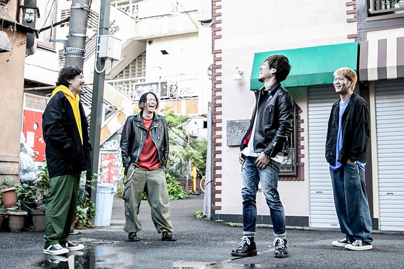 【NEWS】THE FOREVER YOUNGの1日追った「人間合格」MV
