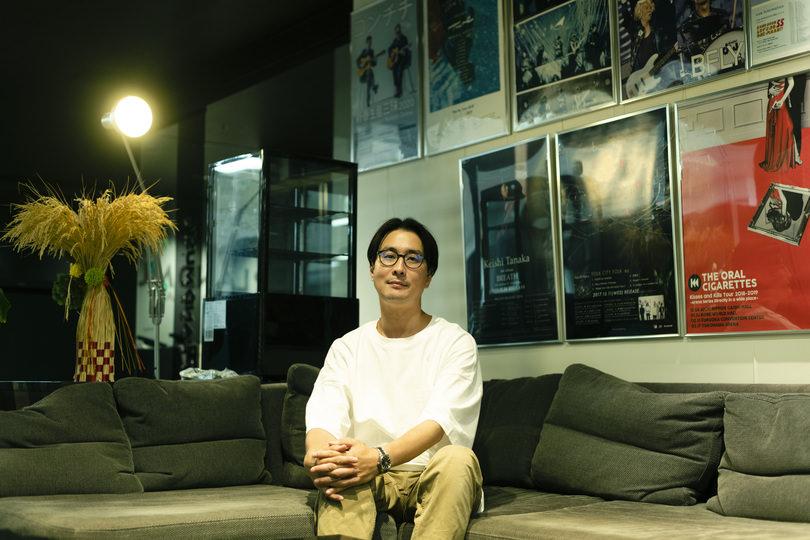 THE CRAFTMAN SATANIC CONNECTION Vol.09:Satoshi Miyashita