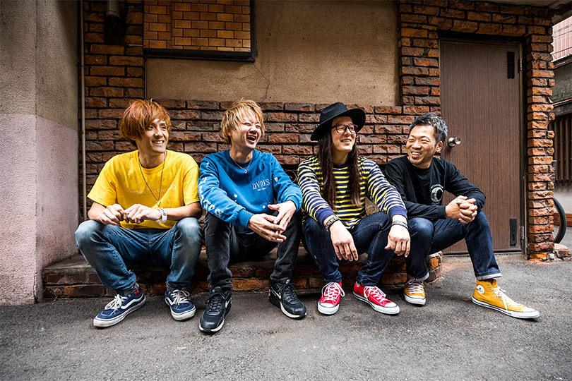 【NEWS】SHIMA、「MAKE IT MAKE IT」MV公開