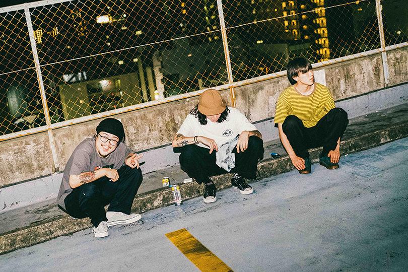 【NEWS】ENTH、初の配信シングル「BOW!!」発売決定!レコ発ツアーも