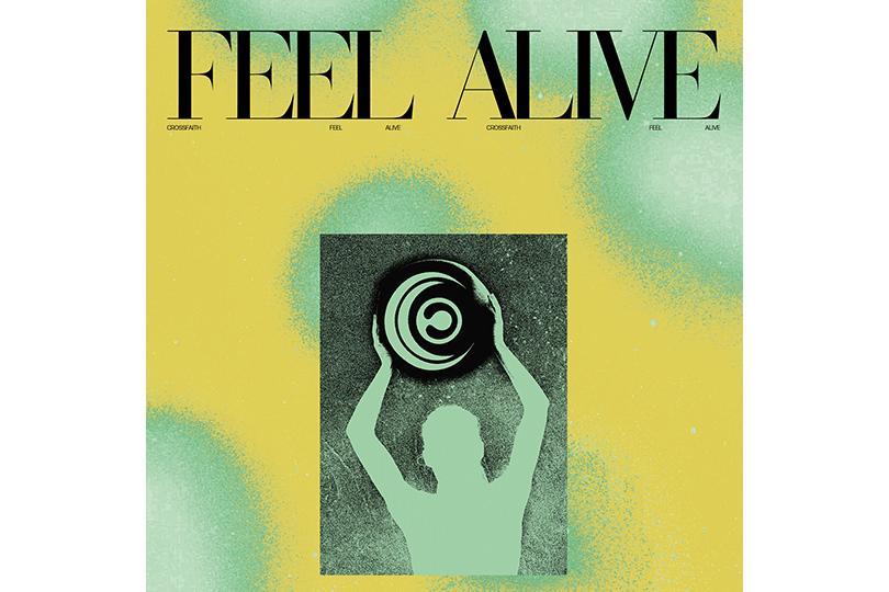 【NEWS】Crossfaith、ファンと作り上げた「Feel Alive」今晩配信リリース