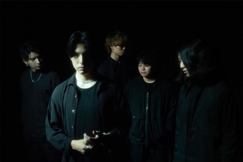 【NEWS】Graupel、スプリットEP収録の新曲「Apathy」MV公開