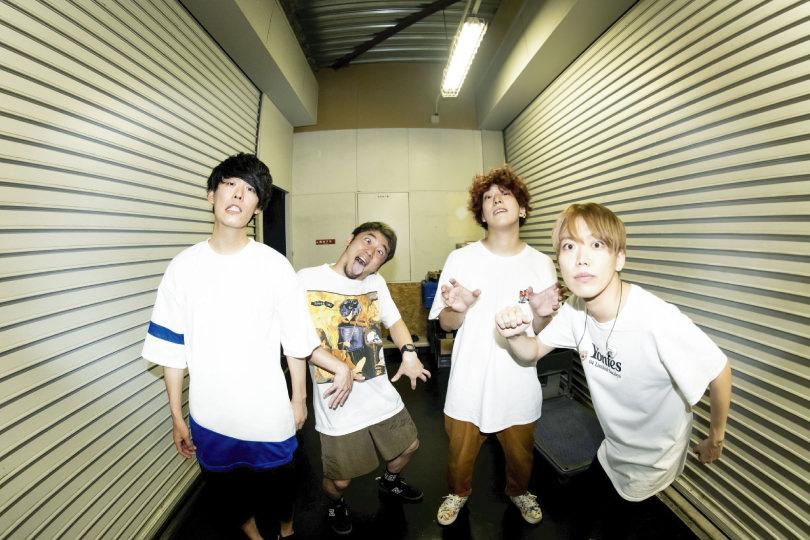 "04 Limited Sazabys ""Deliver 04 you tour"" LIVE REPORT!!"