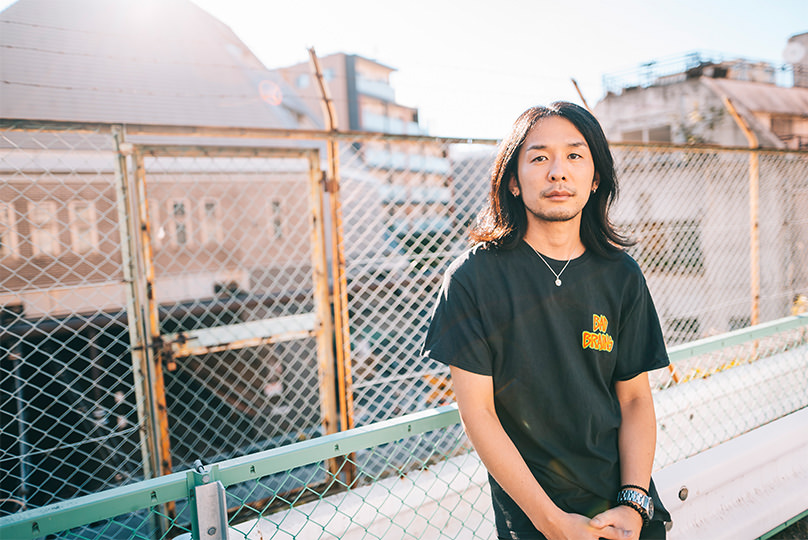 HEY-SMITH「Back To Basics」INTERVIEW!!
