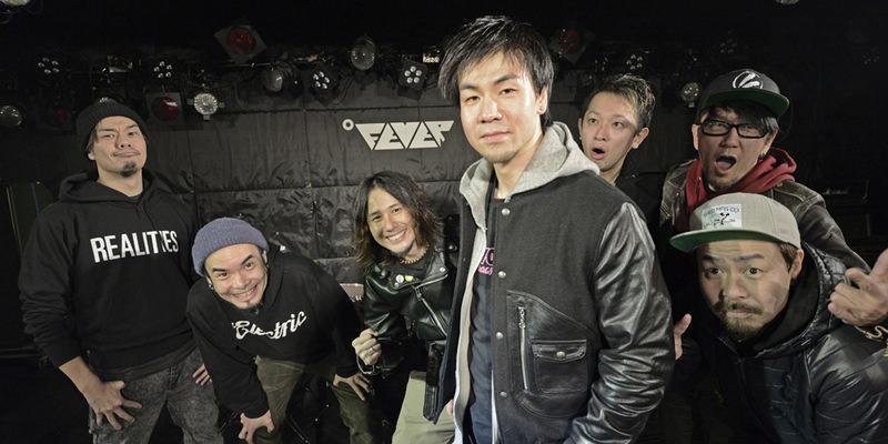 """Ken Yokoyama """"The Rags To Riches Tour V"""" TOUR DIARY"""