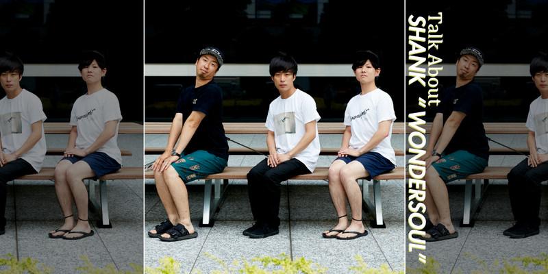 "SHANK 4th Mini Album ""WANDERSOUL"" RELEASE INTERVIEW!!"