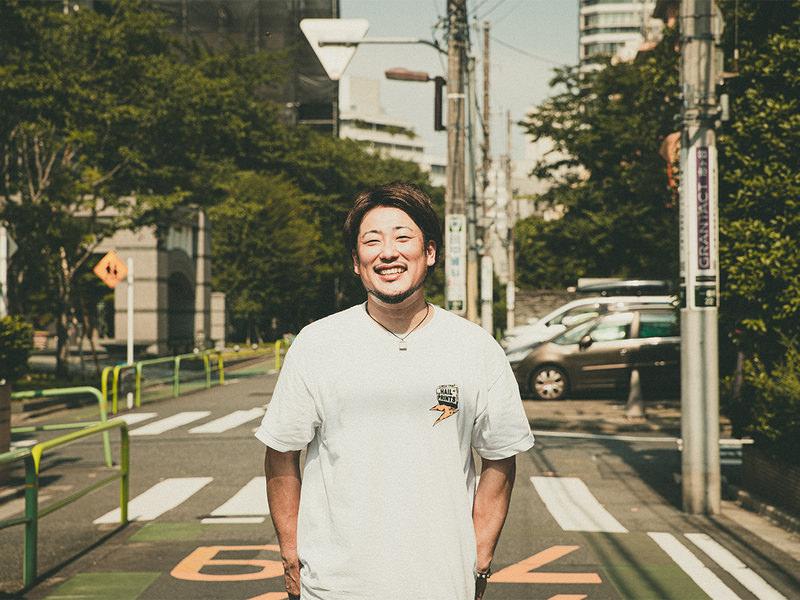 クニタケ ヒロキ from THE FOREVER YOUNG「夢幻」INTERVIEW!!