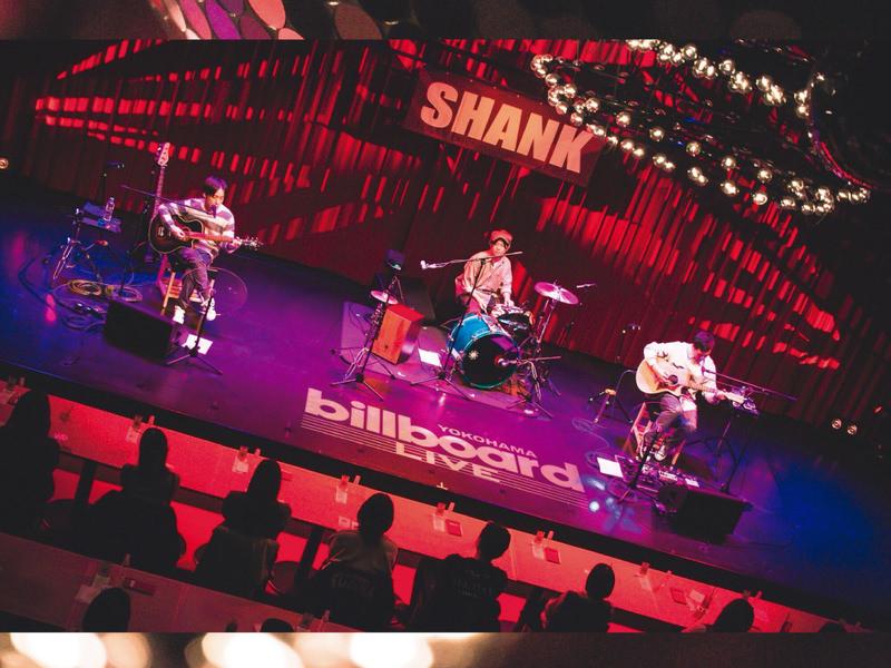 """SHANK """"LAST ACOUSTiC TOUR SLOW SHANK"""" LIVE REPORT!!"""