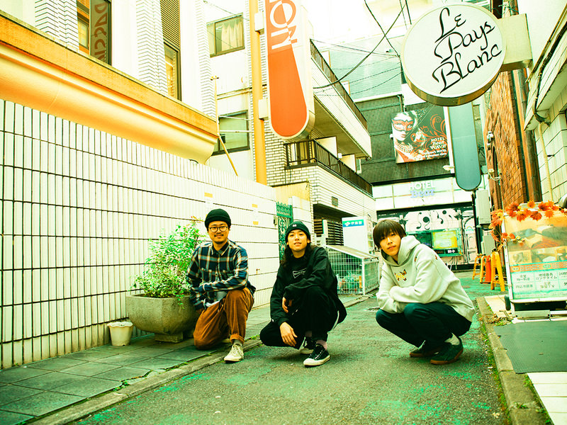 ENTH「NETH」INTERVIEW!!