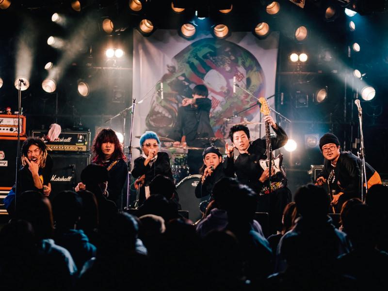 "ENTH × SPARK!!SOUND!!SHOW!! presents ""爆走!白虎珍道中"" LIVE REPORT!!"