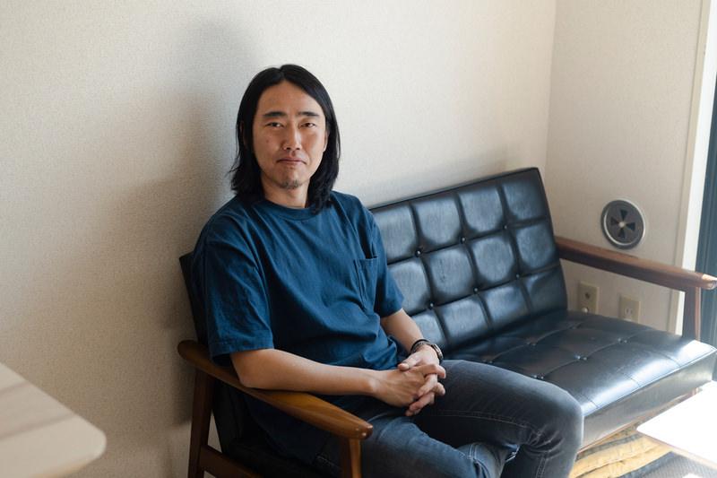 THE CRAFTMAN SATANIC CONNECTION Vol.05:Taichi Nishimaki