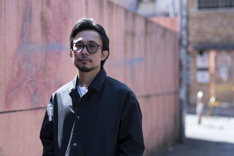 THE CRAFTMAN SATANIC CONNECTION Vol.06:Satoshi Okada