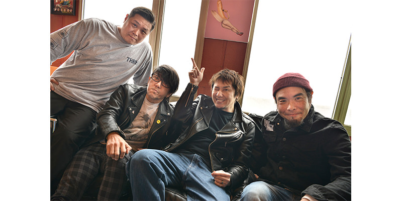 【NEWS】Ken Yokoyama「Helpless Romantic」MVは初のリリックビデオ