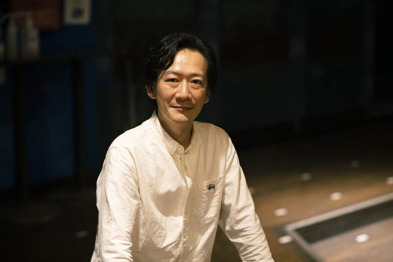 THE CRAFTMAN SATANIC CONNECTION Vol.08:Tomoaki Otsuka