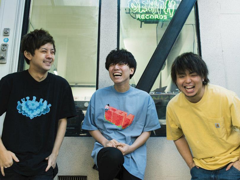 "KUZIRA ""Superspin Tour Season3"" SATANIC先行TICKET販売開始!"