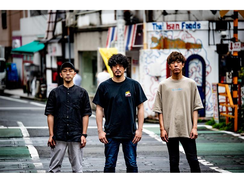 Northern19「GOODBYE CRUEL WORLD」INTERVIEW!!